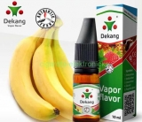 Dekang Banán 10ml 0mg