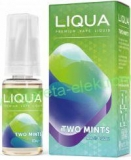 LIQUA NEW Two mints 10ml