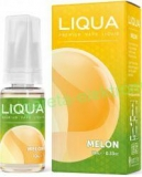 LIQUA NEW Melón žltý 10ml