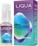 LIQUA NEW Mentol 10ml