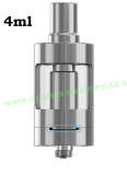 Joyetech eGo ONE V2 MEGA Clearomizér - 4ml