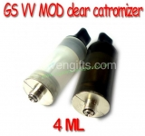 BAZAR GS VV MOD cartomizer 4ml