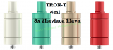 Clearomizer Joyetech TRON-T 4ml
