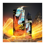 Orange Ball Shark Attack Shake & Vape 10ml