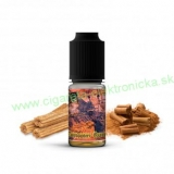 Isle of Custards: Churrosity Creek 10ml