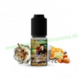 Isle of Custards: Galley Maid's Breakfast 10ml