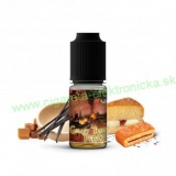 Isle of Custards: Galley Rat's Pudding 10ml