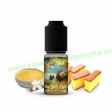 Isle of Custards: Sea Dog's 10ml