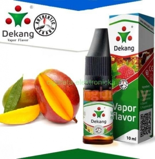Dekang Mango 10ml 6mg