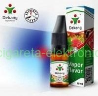Dekang RedBull (Toro Rouge)10ml 6mg