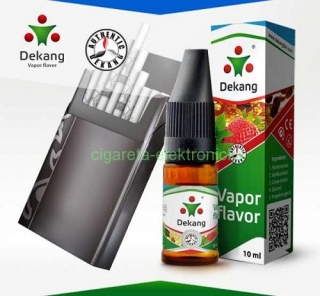 Dekang Mall Blend 10ml 6mg
