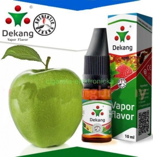 Dekang Jablko 10ml 6mg