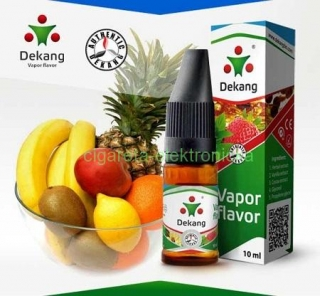 Dekang Fruit Mix (Fruit combo) 10ml 6mg