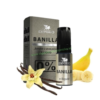 EMPORIO Banilla 10ml 18mg