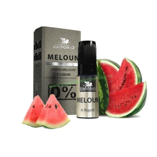 EMPORIO Melón 10ml 12mg