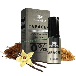 EMPORIO Tabačik 10ml 18mg