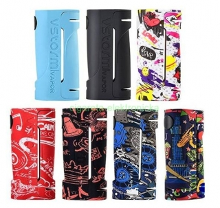 Football - Vapor Storm ECO 90W Box MOD