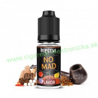 Príchuť Imperia Black Label: Tabak Nomad 10ml