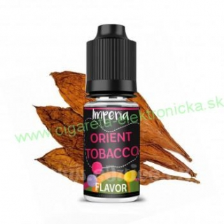 Príchuť Imperia Black Label: Tabak Orient Tobacco 10ml