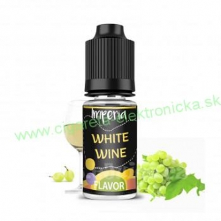 Príchuť Imperia Black Label: White Wine 10ml