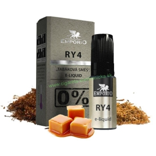 EMPORIO RY4 10ml 0mg