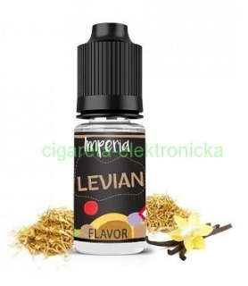 Príchuť Imperia Black Label: Tabak Levian 10ml