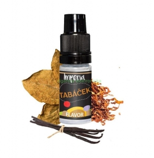 Príchuť Imperia Black Label: Tabaček10ml
