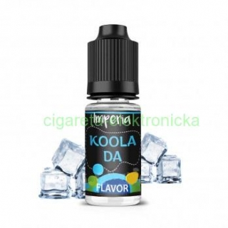 Príchuť Imperia Black Label: Koolada 10ml