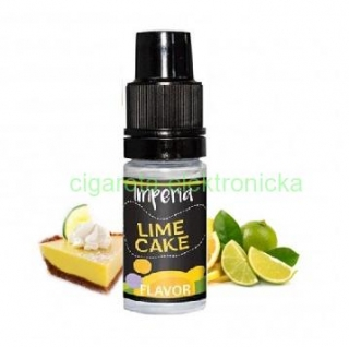 Príchuť Imperia Black Label: Lime Cake 10ml