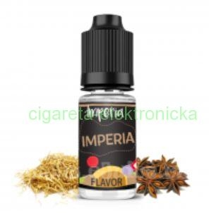 Príchuť Imperia Black Label: Tabak Imperia (Tabak s anízom) 10ml
