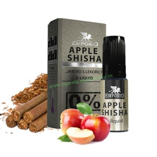 EMPORIO Apple Sisha 10ml 0mg