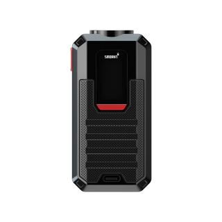 Full Black - Smoant Ladon 225W TC Box MOD