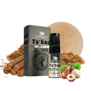 EMPORIO TaBac Old Tribe 10ml 0mg