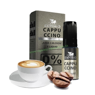EMPORIO Cappuccino 10ml 0mg