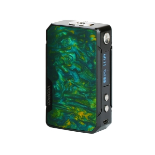 B-lime - VOOPOO Drag Mini 117W TC Box Mód 4400mAh
