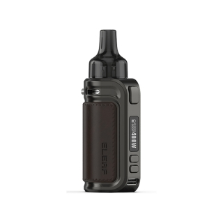 Dark Brown - Eleaf iSolo Air sada s GTL Mini Podom