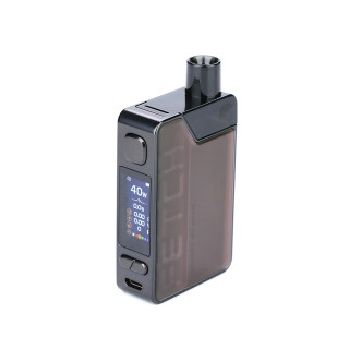 Dark Brown - SMOK Fetch Mini Pod sada 3,7ml 1200mAh