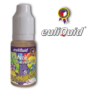 Gummy Bear - Príchuť Euliquid 10ml