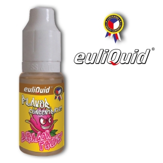 Dragon Fruit - Príchuť Euliquid 10ml