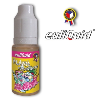 Ice Cream - Príchuť Euliquid 10ml